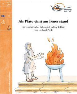 Als Plato einst am Feuer stand von Preiss,  Gerhard