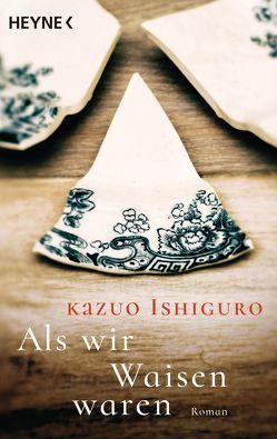 Als wir Waisen waren von Herting,  Sabine, Ishiguro,  Kazuo