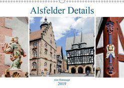 Alsfelder Details – eine Hommage (Wandkalender 2019 DIN A3 quer) von Eifert,  Sandra
