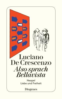 Also sprach Bellavista von Birk,  Linde, De Crescenzo,  Luciano