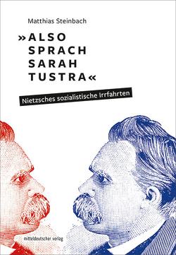 »Also sprach Sarah Tustra« von Steinbach,  Matthias