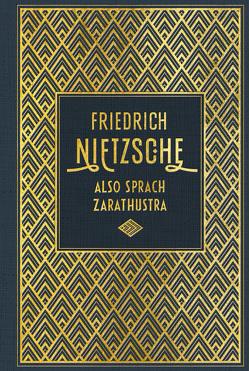Also sprach Zarathustra von Nietzsche,  Friedrich