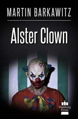 Alster Clown von Barkawitz,  Martin