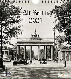 Alt Berlin 2018