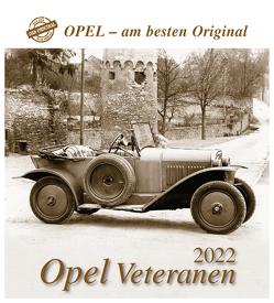 Alt Opel 2022
