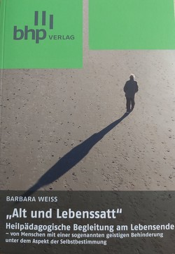 """Alt und Lebenssatt"""