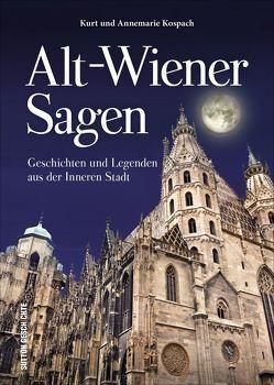 Alt-Wiener Sagen von Kospach,  Kurt