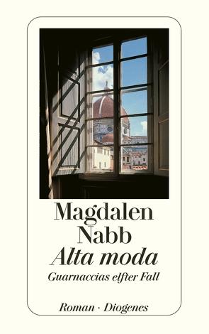 Alta moda von Nabb,  Magdalen, Seibicke,  Christa E.