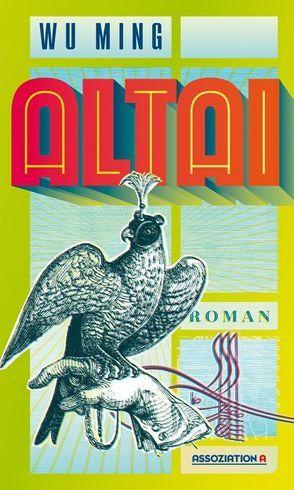 Altai von Arnold,  Klaus-Peter, Wu Ming
