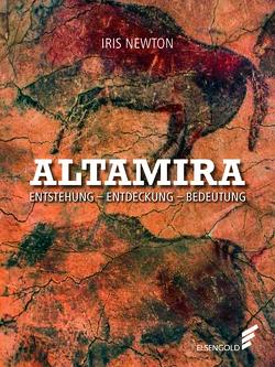 Altamira von Newton,  Iris