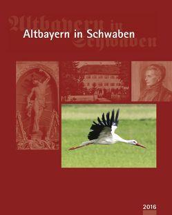 Altbayern in Schwaben 2016
