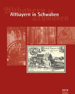 Altbayern in Schwaben 2019