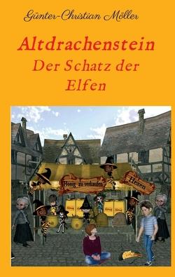 Altdrachenstein von Möller,  Günter-Christian