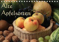 Alte Apfelsorten (Tischkalender 2018 DIN A5 quer) von Bildarchiv/I. Gebhard,  Geotop