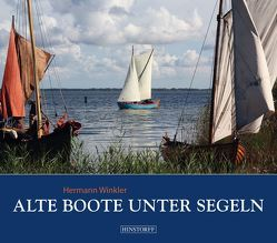 Alte Boote unter Segeln von Winkler,  Hermann