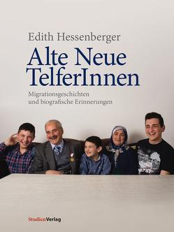 Alte Neue TelferInnen von Hessenberger,  Edith
