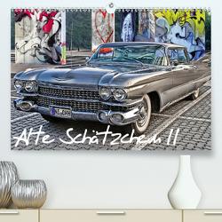 Alte Schätzchen II (Premium, hochwertiger DIN A2 Wandkalender 2021, Kunstdruck in Hochglanz) von G. Pinkawa / Jo.PinX,  Joachim