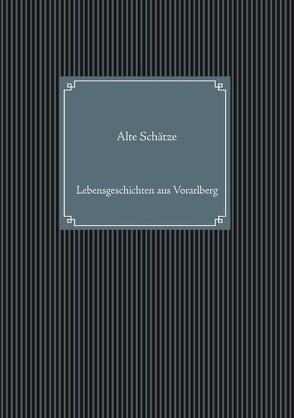 Alte Schätze von Häfele,  Elias, Projektteam,  MSOKO
