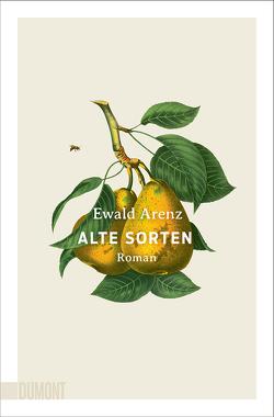 Alte Sorten von Arenz,  Ewald