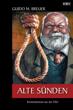 Alte Sünden von Breuer,  Guido M.