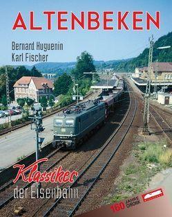 ALTENBEKEN von Fischer,  Karl, Huguenin,  Bernard