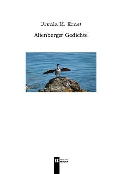 Altenberger Gedichte von Ernst,  Ursula M.