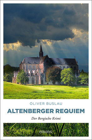 Altenberger Requiem von Buslau,  Oliver