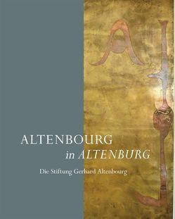 Altenbourg in Altenburg von Bach,  Claus, Grimm,  Christa, Grisebach,  Lucius, Krischke,  Roland, Lindner,  Ulrich, Rautert,  Tim, Schmidt,  Werner, Wasse,  Ralf-Rainer