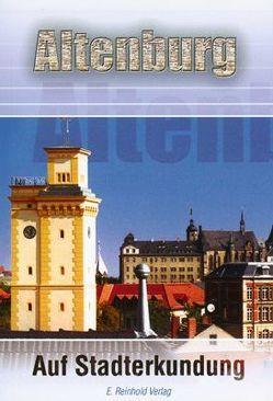 Altenburg von Löbe,  Julius, Ludwig,  Roland, Reinhold,  Eckhart, Schenker,  Carsten