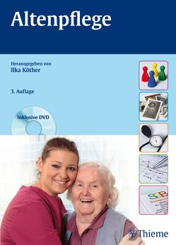 Altenpflege von Köther,  Ilka