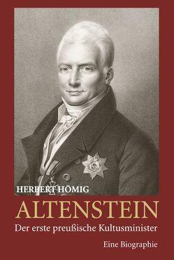 Altenstein von Hömig,  Herbert