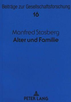 Alter und Familie von Stosberg,  Manfred