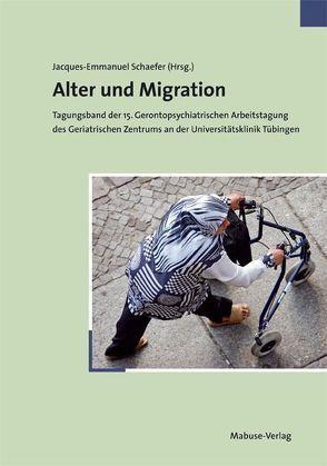 Alter und Migration von Schaefer,  Jacques-Emmanuel