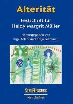 Alterität von Arteel,  Inge, Lochtman,  Katja