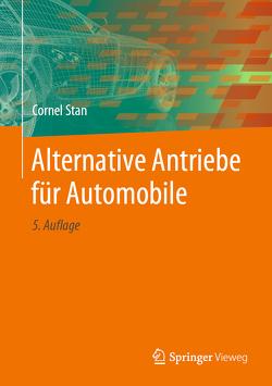 Alternative Antriebe für Automobile von Stan,  Cornel