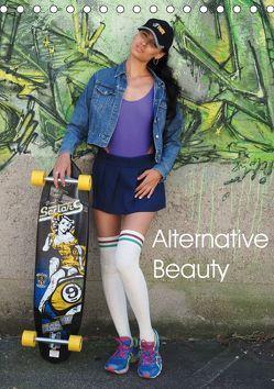 Alternative Beauty (Tischkalender 2019 DIN A5 hoch)