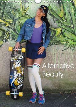 Alternative Beauty (Wandkalender 2018 DIN A4 hoch) von Bull,  Andy