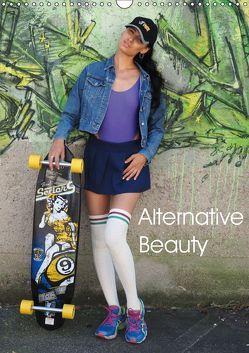 Alternative Beauty (Wandkalender 2019 DIN A3 hoch) von Bull,  Andy