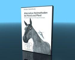 Alternative Heilmethoden bei Hund und Pferd von Harenburg,  Kirsten, Sandrowski,  Werner