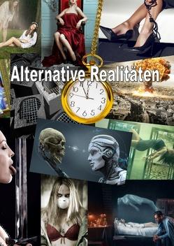Alternative Realitäten von Haas,  Günther