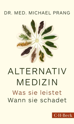 Alternativmedizin von Prang,  Michael