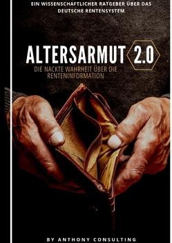ALTERSARMUT 2.0 von Ahiakonou,  Anthony, Broome,  Immanuel, Kader Diarra,  Dr. Aboubacar
