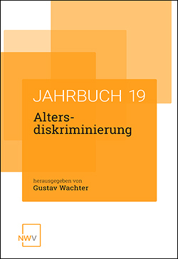 Altersdiskriminierung von Wachter,  Gustav