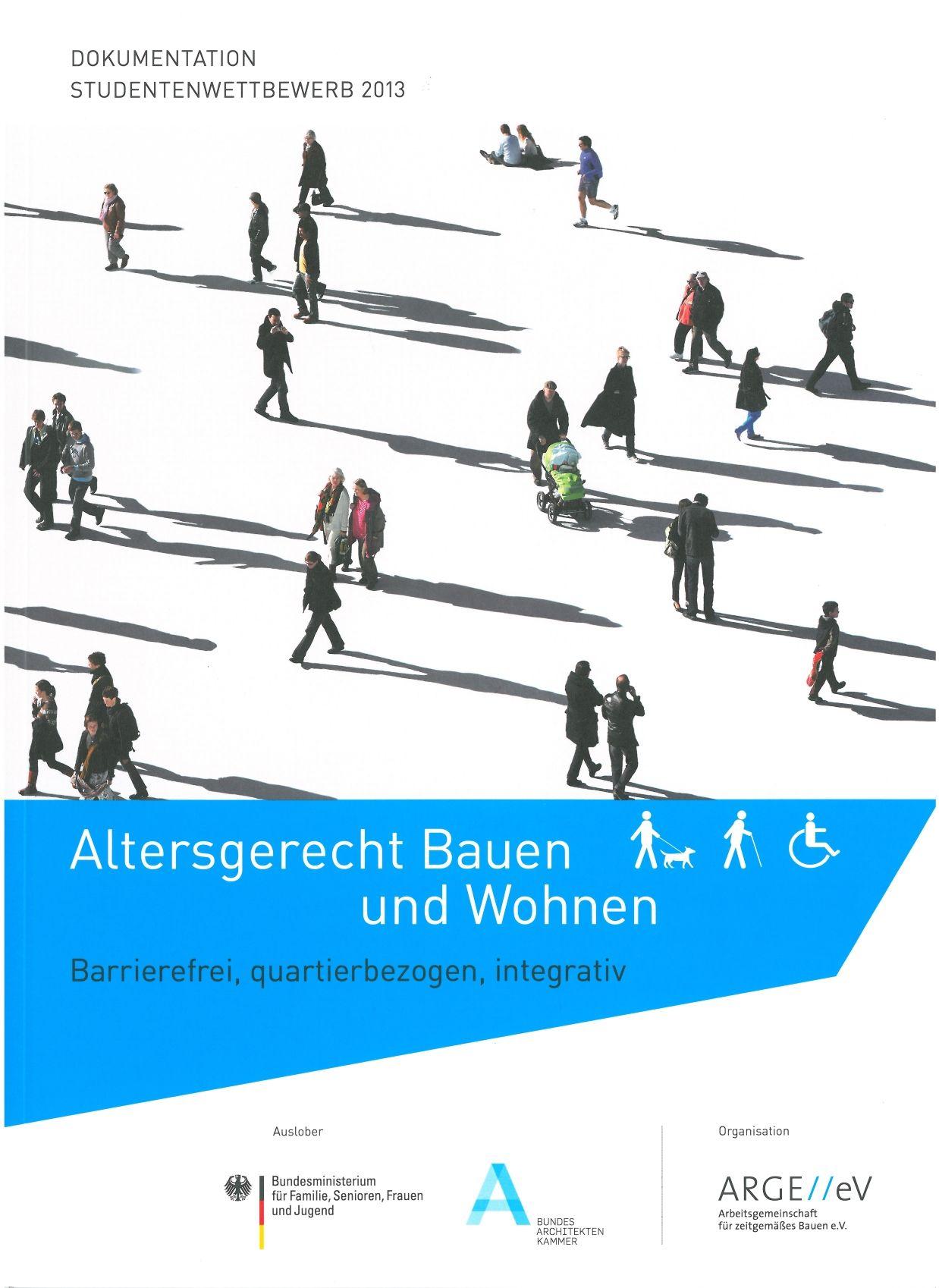 Altersgerecht Bauen Und Wohnen '�  Barrierefrei, Quartierbezogen, Integrativ  Von Walberg, Dietmar Rasender Roland