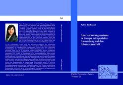Alterssicherungssysteme in Europa mit spezieller Anwendung auf den Albanischen Fall von Poshnjari,  Patris