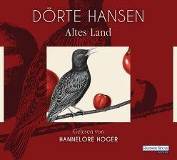 Altes Land von Hansen,  Dörte, Hoger,  Hannelore