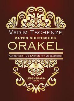 Altes Sibrisches Orakel von Tschenze,  Vadim