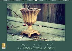 Altes Stilles Leben (Wandkalender 2019 DIN A2 quer) von Flori0