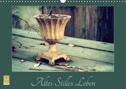 Altes Stilles Leben (Wandkalender 2019 DIN A3 quer) von Flori0