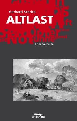 Altlast von Schrick,  Gerhard